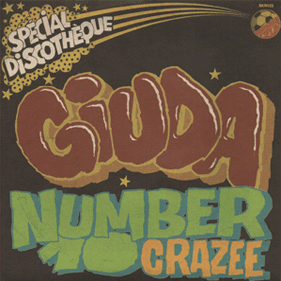 Giuda - Bad Days Are Back / Firefly
